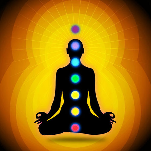 Les 7 centres et leur équilibre